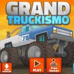 Grand Truckismo Screenshot