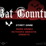 Bat Country Screenshot