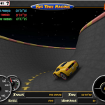 Big Time Racing Screenshot