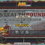 Stealth Bound: Level Pack Screenshot