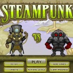 Steampunk Screenshot