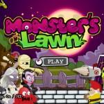 Monsters Lawn Screenshot
