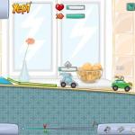 Paintball Racers Screenshot