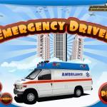 Emergency Driver Screenshot