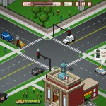 Traffic Command 2 Screenshot
