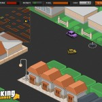 Turbo Taxi Screenshot
