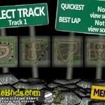 Monster Truck Racing Screenshot