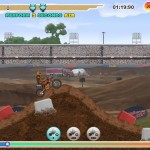 Motocross Air Screenshot