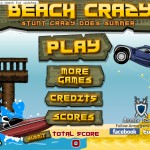 Beach Crazy Screenshot