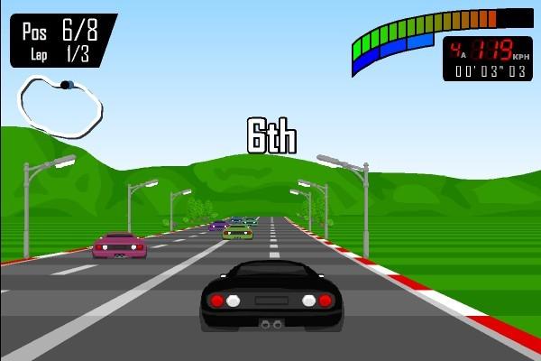 free online jaguar car games