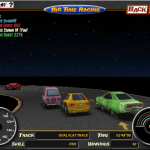 Big Time Racing Screenshot
