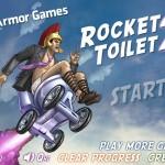 Rocket Toilet 2 Screenshot