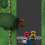 Weapons On Wheels Screenshot