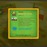 Rebuild Chile Screenshot