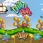 Dillo Hills Screenshot