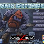 Tomb Defender Screenshot