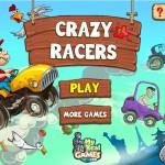 Crazy Racers Screenshot