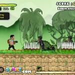 Zombies Dead Land Screenshot