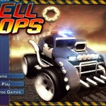 Hell Cops Screenshot