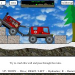 Mountain Rescue Driver 2 Screenshot
