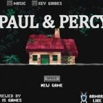 Paul and Percy Screenshot