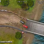 Redneck Drift 2 Screenshot