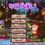 Rich Mine 2 Xmas Pack Screenshot