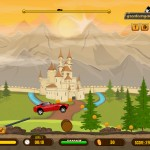 Kingdom Racer Screenshot