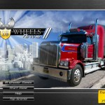 18 Wheels Driver 2 Screenshot