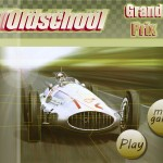 Oldschool Grand Prix Screenshot