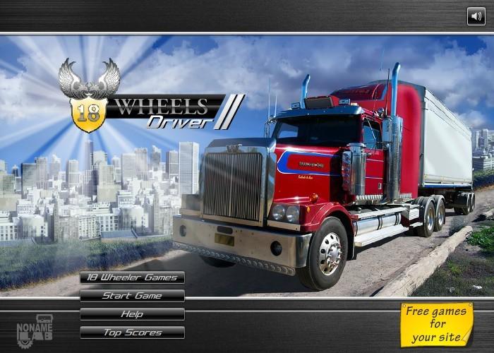 Truck parking games online - Pics Photos Parking 18 Wheeler Truck Games Free Happy 18th Birthday