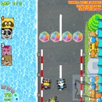 Raccoon Racing Screenshot