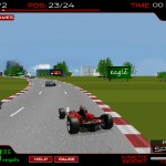 Formula Racer Screenshot