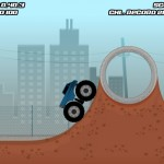 Monster Truck Trials Screenshot