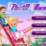 Thrill Rush Screenshot