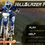 Hillblazer FMX Screenshot