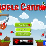 Apple Cannon Screenshot