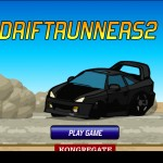 Drift Runners 2 Screenshot
