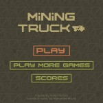 Mining Truck Screenshot