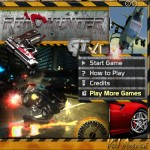 Road Hunter GT Screenshot