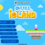 Sky Island Screenshot