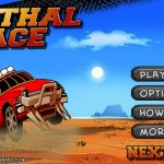 Lethal Race Screenshot