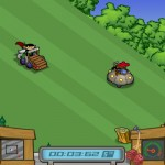 Downhill Derby Racing Screenshot