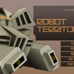 Robot Territories Screenshot