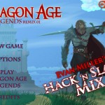Dragon Age Legends: Remix 01 Screenshot