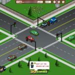 Traffic Command Screenshot