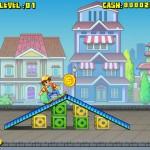 Crazy Skater Screenshot