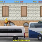 Stunt Bike Deluxe Screenshot