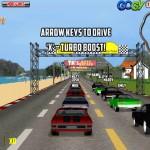 V8 Muscle Cars 3 Screenshot
