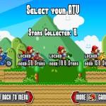 Mario ATV 2 Screenshot